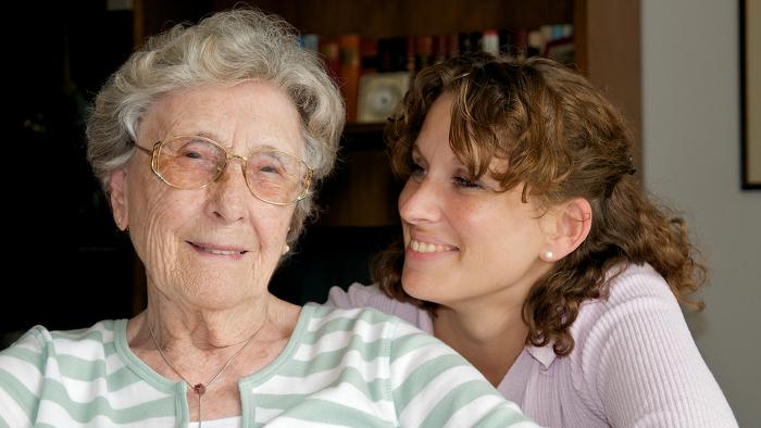Verbesserungen in der häuslichen Pflege