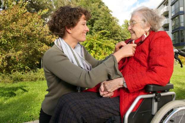 Was ist Pflegebedürftigkeit