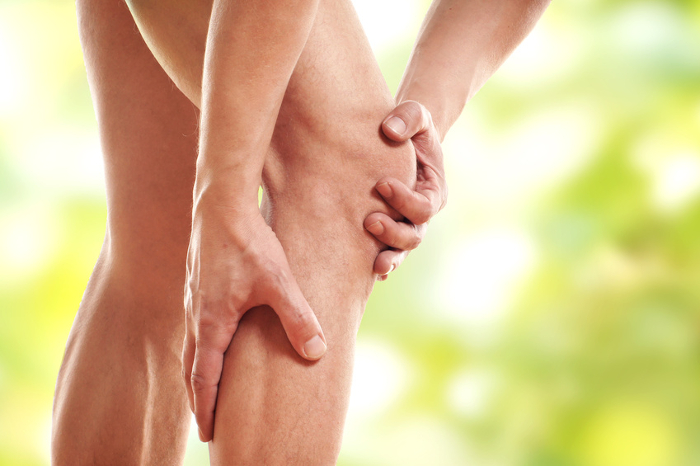 Arthritis kann jede Altersgruppe treffen.