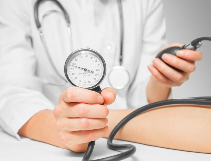 Bluthochdruck zieht häufig Folgeerkrankungen nach sich.