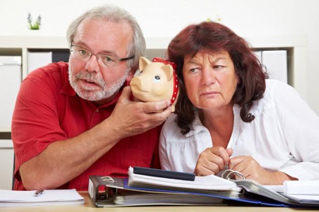 Finanzierung der Pflegeversicherung