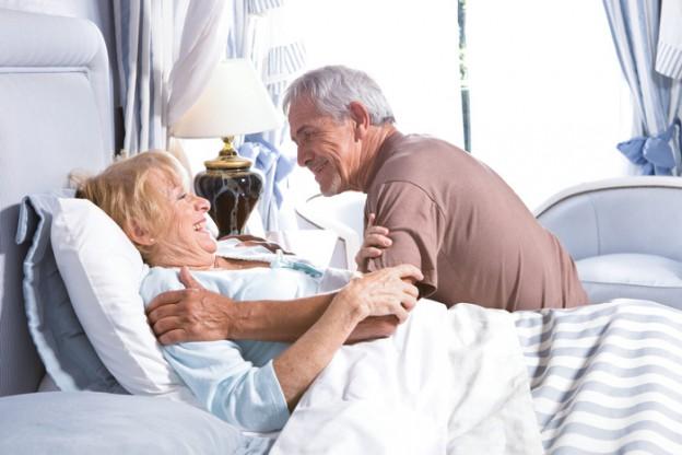 Gesetzliche vs. Private Pflegeversicherung