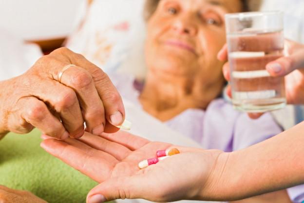 Leistungen bei Demenz