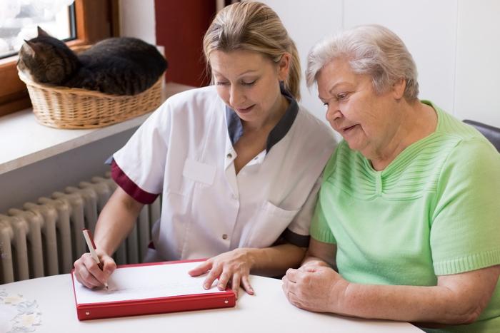Die gesetzliche Pflegeversicherung