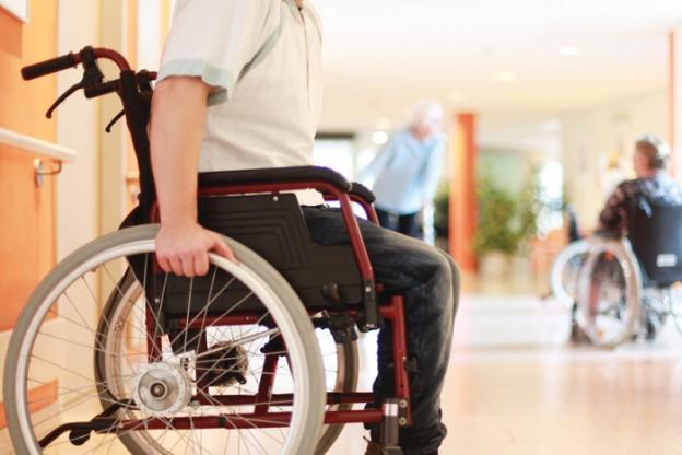Qualitätsprüfung von Pflegeheimen