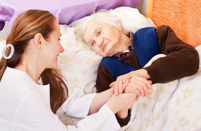 Die Pflegestufen