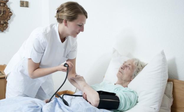 Ärztliche Versorgung verbessern