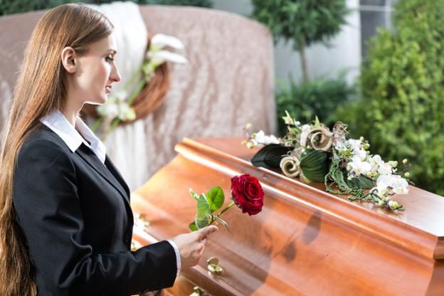 Checkliste im Todesfall
