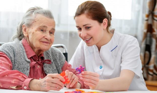 Leistungen für individualisierte Pflege
