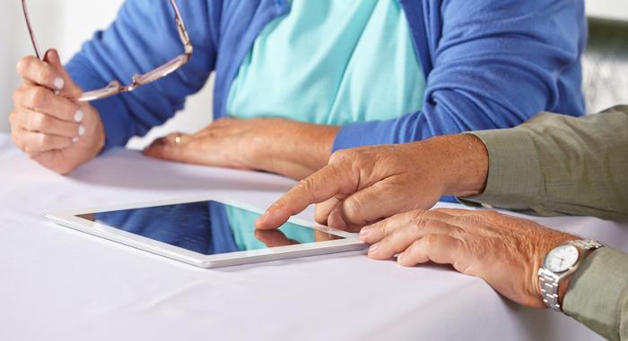 Wobei können Pflegestützpunkte helfen?