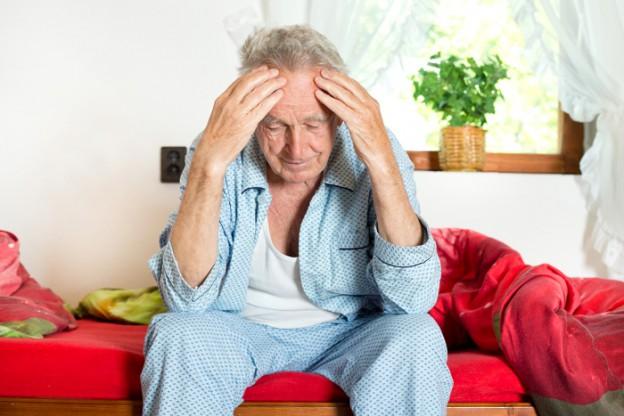 Alterssuizid - Anzeichen erkennen