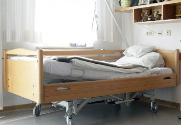 Wohin mit dem Pflegebett